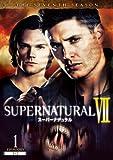 SUPERNATURAL / スーパーナチュラルVII<セブンス・シーズン>コンプリート・ボックス [Blu-ray]