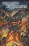 img - for Transformers: Robots In Disguise Volume 2 book / textbook / text book
