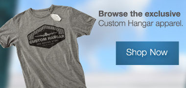 Custom Hangar Apparel