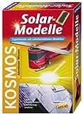 Kosmos 662110 Solarmodelle - Experimentos con energía solar [Importado de Alemania]