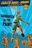 Pick-up Posse Book One: Sasquatch in the Paint (Streetball Crew)