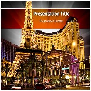 Amazon.com: Paris At Las Vegas Powerpoint Templates