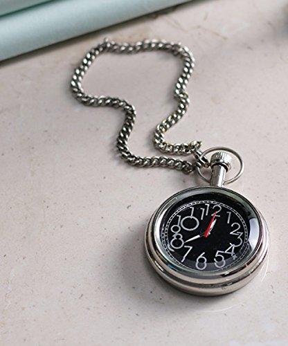 Unisexe-cas-antique-cru-laiton-rib-chane-quartz-montre-de-poche-pour-hommes-femmes-2-pouces