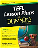 TEFL Lesson Plans For Dummies (For Dummies (Career/Education))