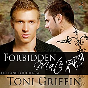 Forbidden Mate Audiobook