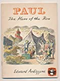 Paul: the hero of the fire (0140500081) by Ardizzone, Edward