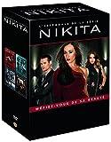 Nikita - L'intégrale des saisons 1 à 4 (dvd)