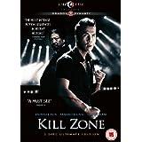 Kill Zone [DVD] [2005]by Donnie Yen