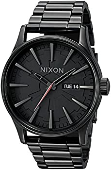 Nixon Analog Quartz Men's Watch
