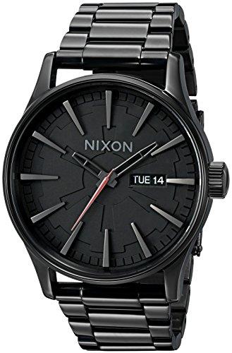 nixon-mens-a356sw-2244-00-sentry-ss-star-wars-analog-quartz-stainless-steel-vader-black-watch