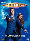 Doctor Who: The Complete Fourth Series