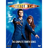 Doctor Who: Complete Fourth Season [DVD] [2008] [Region 1] [US Import] [NTSC]by Matt Smith