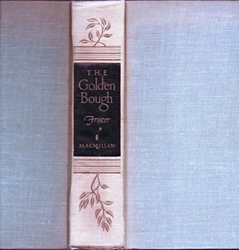The Golden Bough: A Study in Magic and Religion PDF