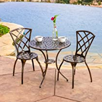 Big Sale Glenbrook Bistro Set