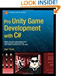 Pro Unity Game Development with C#