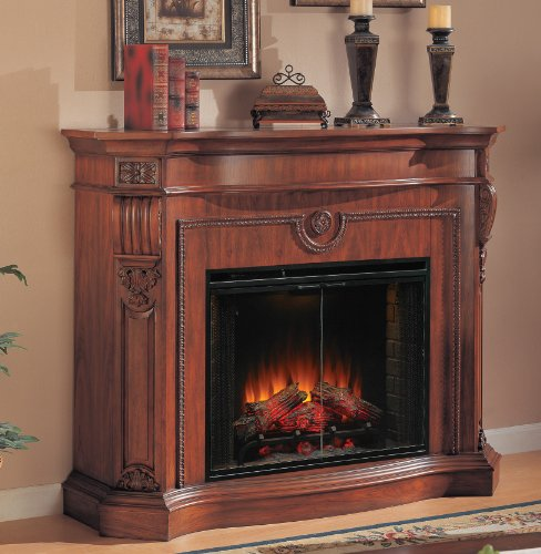 Classic Flame Florence Electric Fireplace picture B0036UNNSM.jpg