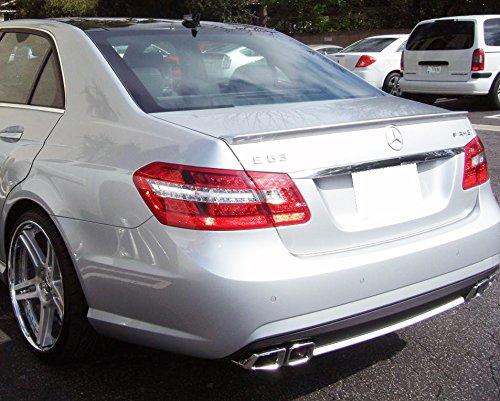 Custom painted mercedes benz e class 4 door sedan w212 for Mercedes benz e class accessories