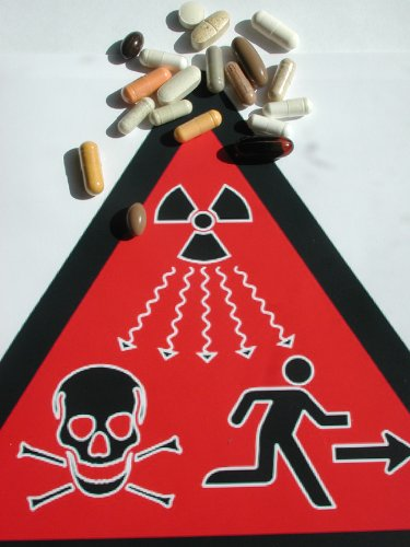 Radiation Protection with Vitamins and Nutritional Supplements