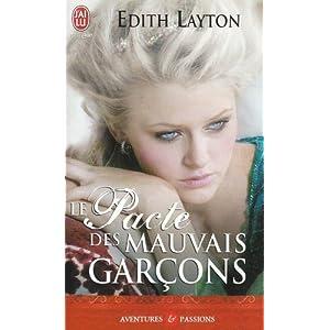Le pacte des mauvais garçons d'Edith Layton 51j6ZDCelvL._SL500_AA300_
