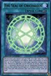 Yu-Gi-Oh! – The Seal of Orichalcos (L…