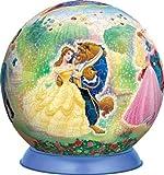 3D球体パズル 540ピース 愛のシンフォニー 2054-218