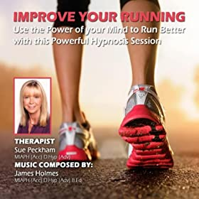 Improve Your Running With Hypnosis