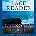 The Lace Reader (       UNABRIDGED) by Brunonia Barry Narrated by Alyssa Bresnahan