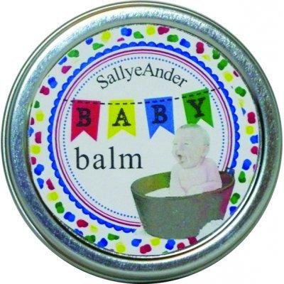 Sallyeander Baby Balm 1.75oz
