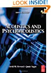 Acoustics and Psychoacoustics (Music...
