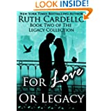 Love Legacy Book Collection ebook