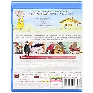 Ernest et Célestine [Blu-ray]
