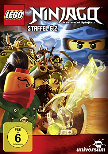 Lego Ninjago - Staffel 6.2