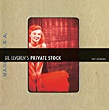 img - for Gil Elvgren's Private Stock book / textbook / text book