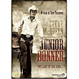 Junior Bonner [1972] [DVD]by Steve McQueen