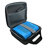 co2CREA(TM) for Bose Soundlink Color Wireless Bluetooth Speaker Semi-Hard EVA Carrying Travel Storage Case Bag (EVA_Hard_Case)