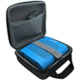 co2CREA(TM) for Bose Soundlink Color Wireless Bluetooth Speaker Semi-Hard EVA Carrying Travel Storage Case Bag (EVA_Hard_Case)