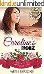 Caroline's Promise: Sweet & Clean Rom...