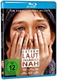 Image de BD * Extrem laut und unglaublich nah [Blu-ray] [Import allemand]