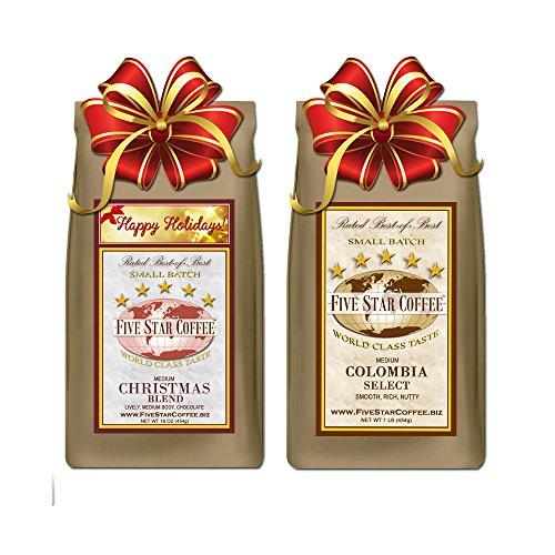 Coffee Christmas Gifts