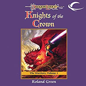 Knights of the Crown Audiobook