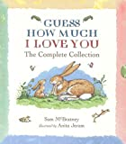 Sam McBratney Guess How Much I Love You: The Complete Collection