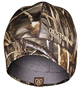 Stormr Men's Stealth Watch Cap Beanie, Realtree Max-4, Medium - Hunting, Camouflage & Camo Hunting Gear