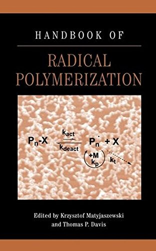 Handbook of Radical Polymerization (Free Radical Polymerization compare prices)