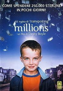 Amazon.com: Millions: Alexander Nathan Etel, Daisy Donovan, James