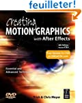 Creating Motion Graphics with After E...