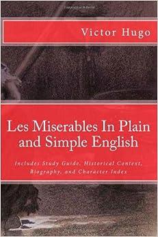 Les Misérables Critical Evaluation - Essay
