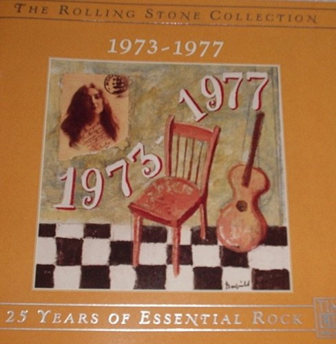 Bruce Springsteen - The Rolling Stone Collection: 1973-1977 - Zortam Music