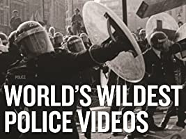 World's Wildest Police Videos Season 1
