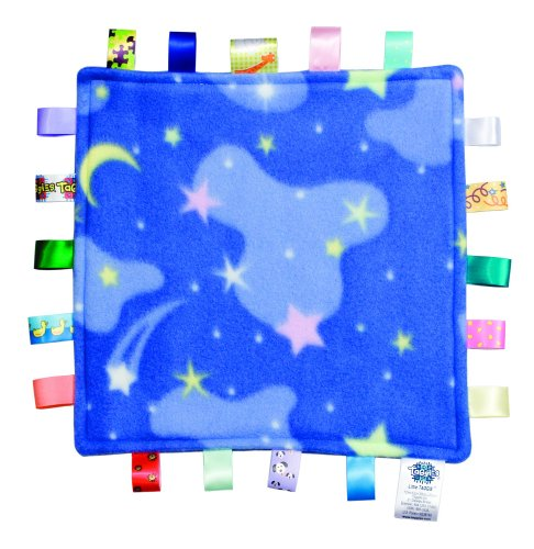 Taggies Little Taggie - Starry Night
