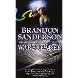 Warbreakerby Brandon Sanderson